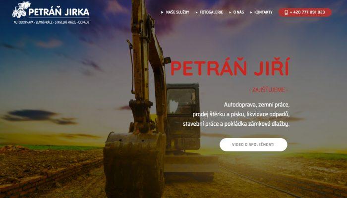 www.petran-jirka.cz